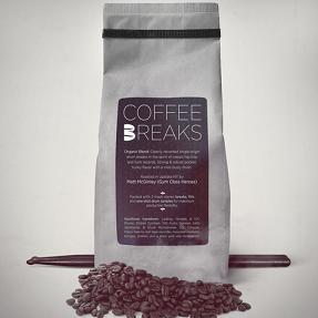 Matt McGinley - Coffee Breaks
