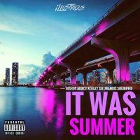 illustrious_it_was_summer