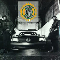 Pete Rock & CL Smooth - Can't Front On Me
