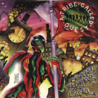 A Tribe Called Quest - Beats, Rhymes, Life