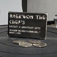Rare Wu-Tang Records